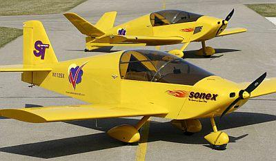 Sonex ST 0406