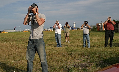 NYCAviation.com spotters