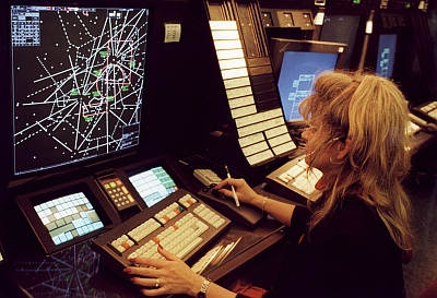 Photo courtesy The National Air Traffic Controllers Association (NATCA)