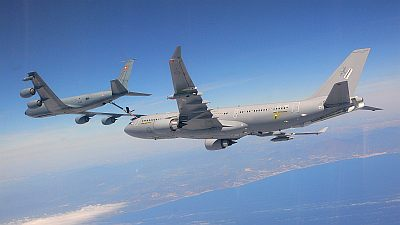 EADS KC-45