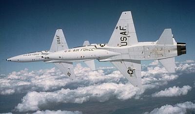 Northrop Grumman T-38 Talon