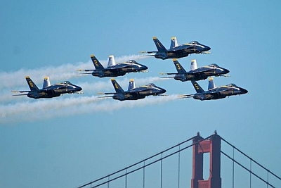 Blue_Angels_by_Gavin_Werbeloff