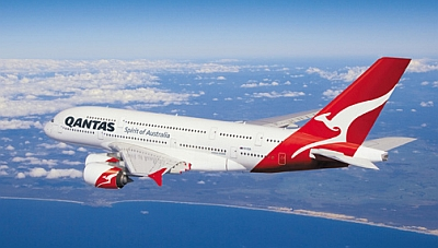 Qantas A380