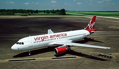 Virgin America