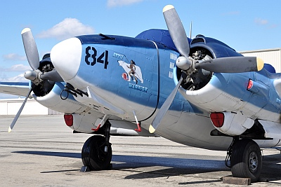 Lockheed PV-2 Harpoon