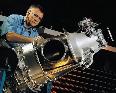 Pratt & Whitney Canada PT6