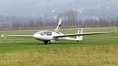 Pipistrel Taurus Electro G2