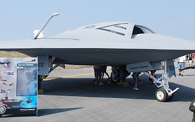 X-47B UCAS