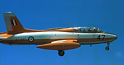Aermacchi MB-326