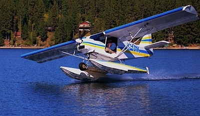 Mountain Lakes Seaplanes