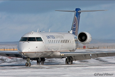 Paul Filmer CRJ200LR