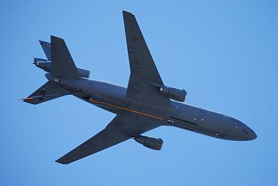 2nd Air Refueling Squadron KC-10A Extender