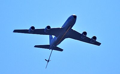 108th Wing KC-125R Stratotanker