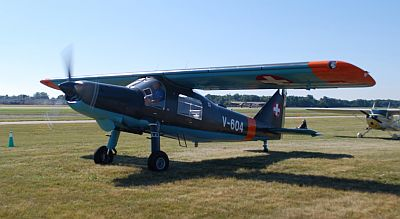 Dornier Do 27