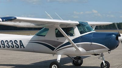 Listener Jodi's 1978 Cessna 152