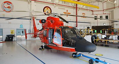 U.S. Coast Guard Air Station Atlantic City