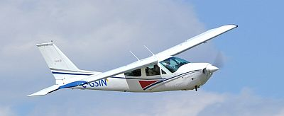 David White's 1975 Cessna 177 Cardinal RG