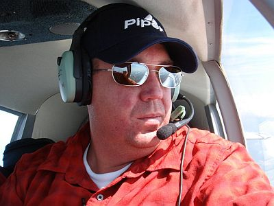 Jason Blair, Executive Director, National Association of Flight Instructors