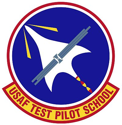 USAF Test Pilots School