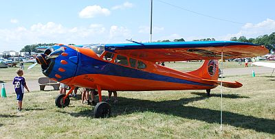 Cessna C-190 by David Vanderhoof_400