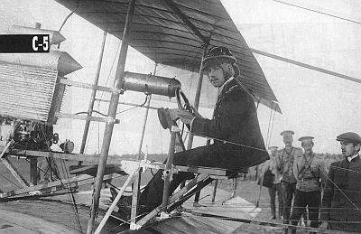 Igor Sikorsky