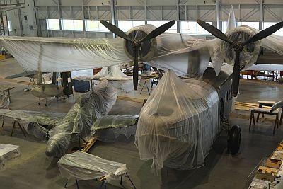 Sikorsky Flying Boat