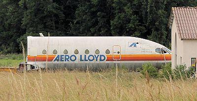 Aerospatiale Caravelle 10B