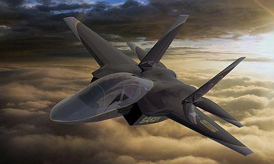 Saker Aircraft S-1