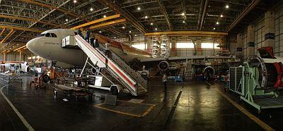 Iberia Maintenance
