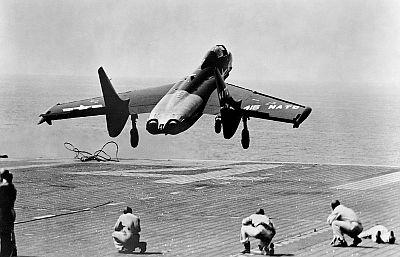 F7U-1 CVB-41 1941