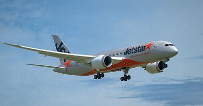 Jetstar 787-8