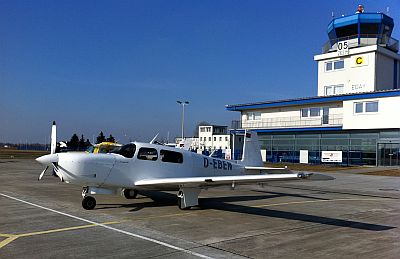 Mooney M20L PFM