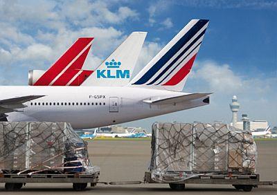 AF, KLM, MartinAir Cargo Courtesy Schipol Airport