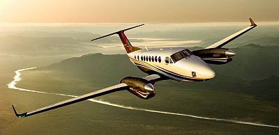 Beechcraft King Air 350i