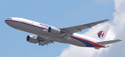 Malaysia Airlines B777-200