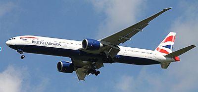 BA 777 by XTP Media