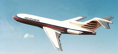 Air Atlanta 727