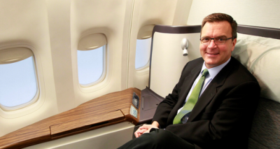 TravelSkills founder Chris McGinnis