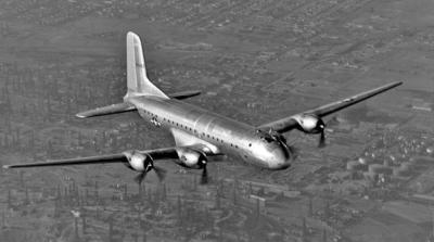 Douglas C-74 Globemaster