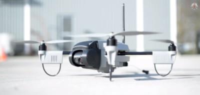 Danish Smart Drone
