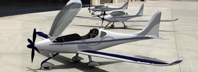 Aero Electric Aircraft Corporation (AEAC)