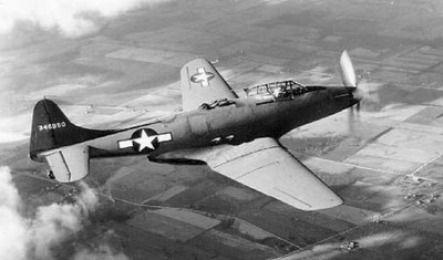 Fisher P-75 Eagle