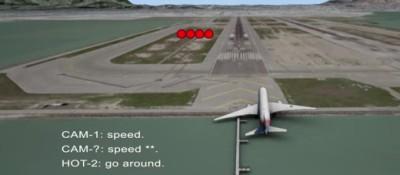 NTSB animation of Asiana Flight 214