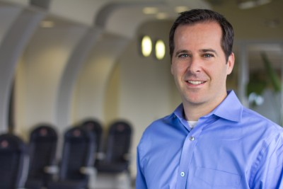 Brad Sheehan, Vice President – Flight Operations at ExpressJet Airlines