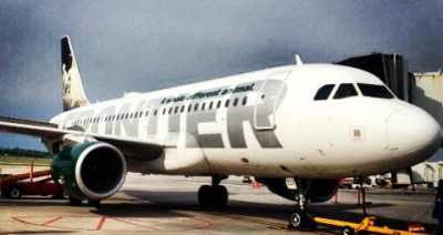 Frontier at Knoxville