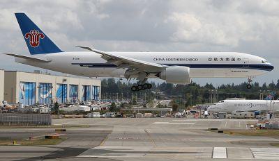 China Sourthern Cargo-777-F1B-B-2041-13