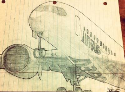 A350 by Seth