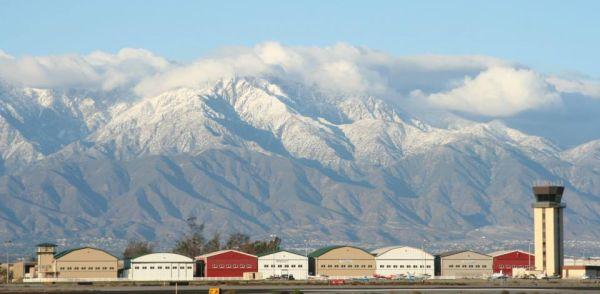 Chino Airport
