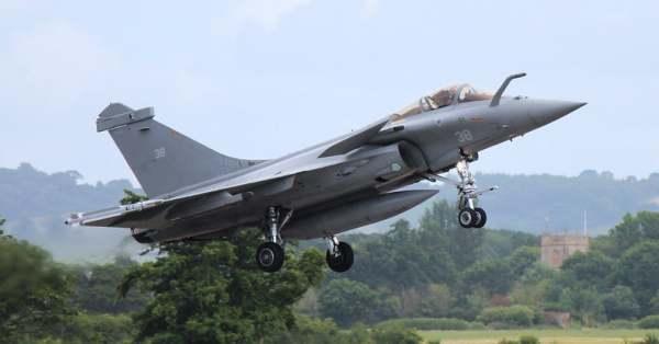 French Navy Rafale - Air Day 2015 Copyright XTPMedia