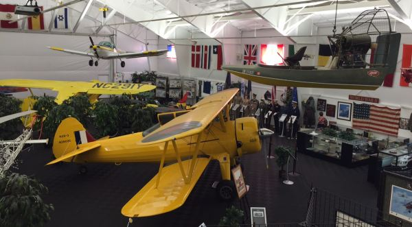 Bird Aviation Museum_1